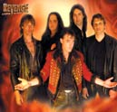 Revenge : prochain album